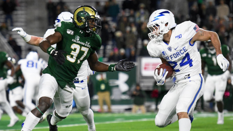 College Football Betting Preview, Odds, and Picks for Colorado State vs Air Force