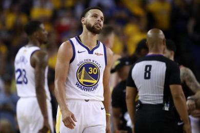 NBA Finals: Panic Time?
