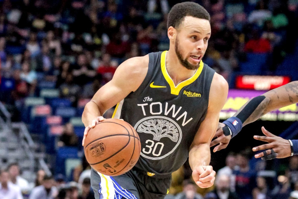 NBA Finals Game 1 Betting Preview: Golden State Warriors at Toronto Raptors