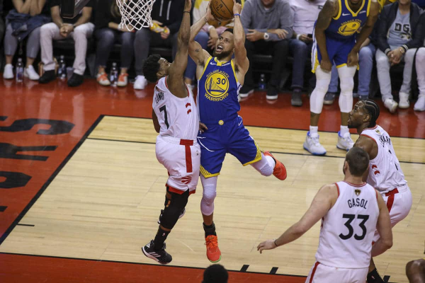 How Would A Warriors Loss In The Finals Affect Their Dynasty?