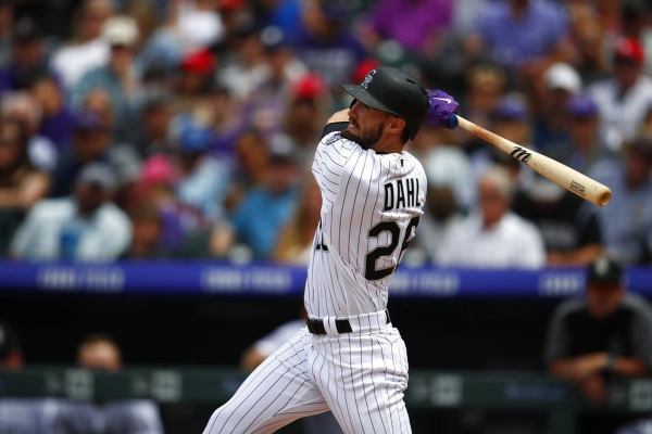 Philadelphia Phillies at Colorado Rockies Betting Preview