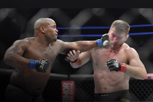 UFC 241: Miocic vs. Cormier II Betting Tips