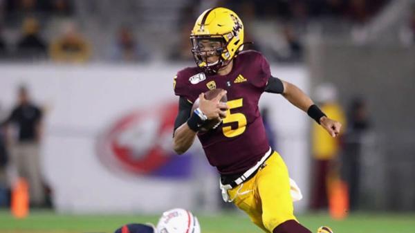 Sun Bowl Betting Preview: Florida State Seminoles vs. Arizona State Sun Devils
