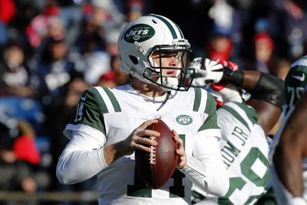 New York Jets Team Betting Preview For 2019/20 Season