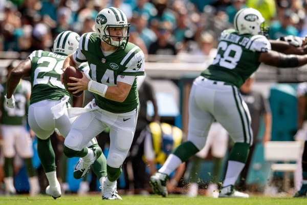 Jets Improving Roster, But Do Odds Say They Have A Chance At The Super Bowl?