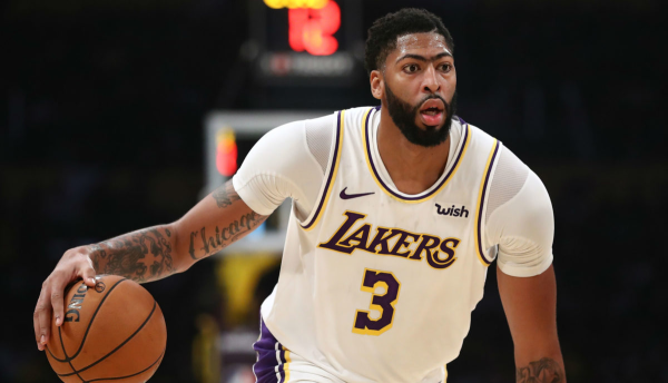 Los Angeles Lakers at New Orleans Pelicans Betting Pick