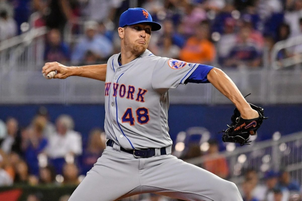 Daily Fantasy Sports: MLB Lineup Tips for Friday June 19, 2019