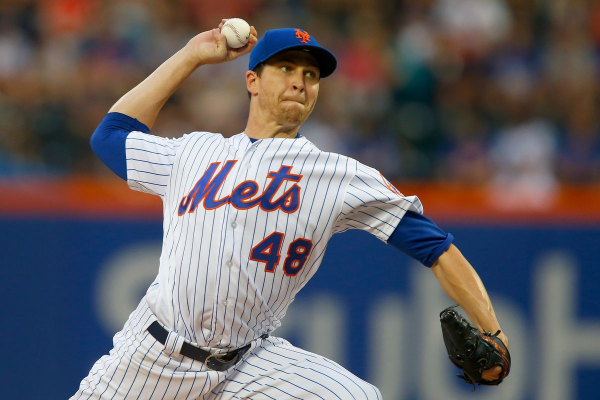 New York Mets at Los Angeles Dodgers MLB Betting Preview