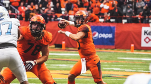 Clemson Tigers at Syracuse Orange Betting Preview