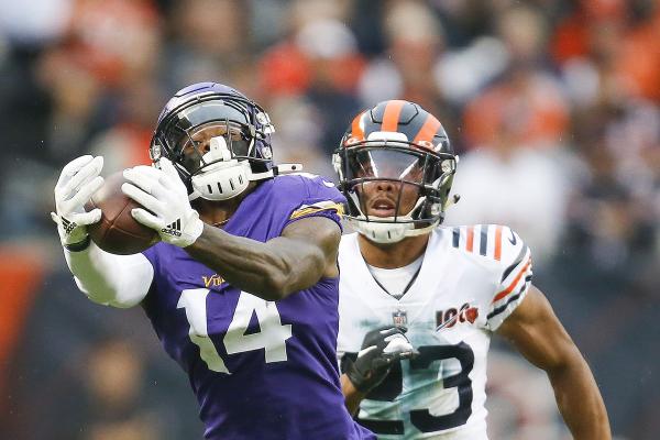 NFL Betting Pick: Washington Redskins at Minnesota Vikings