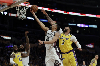Nets Stun Lakers; Brooklyn A Threat In The East?