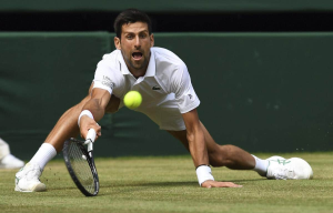 Unlikely Wimbledon Men's Final Comes to Fruition Between Djokovic and Anderson