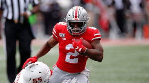 College Football Betting Pick: Michigan State Spartans at Ohio State Buckeyes