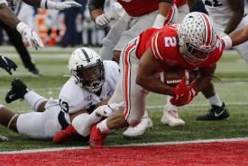 Big Ten Showdown: Ohio State Buckeyes at Michigan Wolverines Betting Tips and Pick