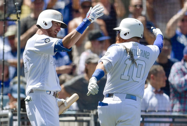 MLB Betting Tips: New York Yankees at Los Angeles Dodgers