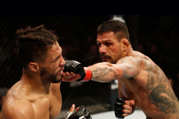 UFC on ESPN 4: dos Anjos vs. Edwards Betting Preview