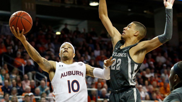 Kentucky Wildcats at Auburn Tigers Betting Preview