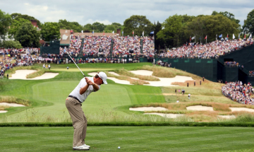 2020 United States Open: First Look at Betting Odds For Winged Foot Golf Club