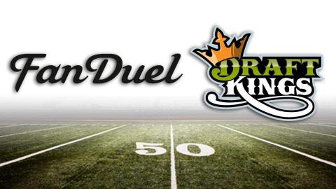 Draft Kings and FanDuel Help Make DFS Legal In Louisiana