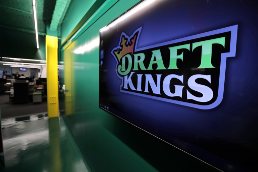 Draftkings is the Newest Partner of the IBIA