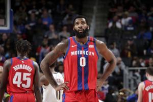 Cavaliers Land NBA's Top Rebounder At Deadline