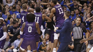Top-Ranked Duke Falls At Home To Stephen F. Austin In Stunner