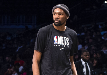NBA's Summer Restart Could Pave Way For Durant's Return