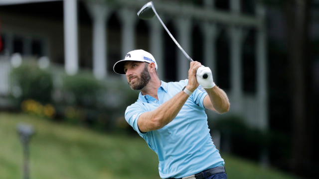 Johnson Wins Travelers Championship, Extends Winning Streak