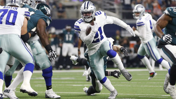Monday Night Football Betting Preview: Dallas Cowboys at New York Giants