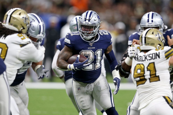 NFL Betting Pick and Prediction: Philadelphia Eagles at Dallas Cowboys