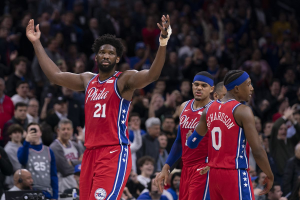 Embiid, 76ers Build Momentum With Win Over Clippers