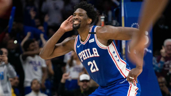 76ers Looking To Finish Strong Despite Loss Of Simmons