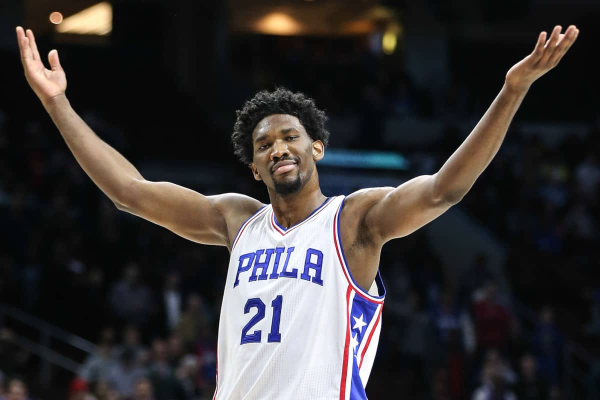 NBA Betting Preview: Philadelphia 76ers at Toronto Raptors