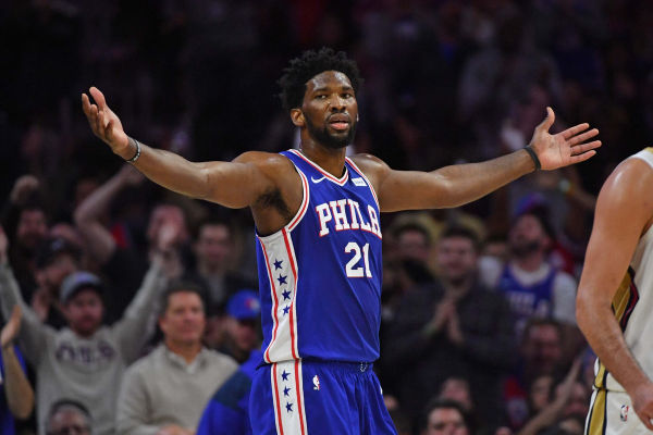 NBA Playoffs Betting Tips: Brooklyn Nets at Philadelphia 76ers