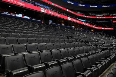 NBA Team Executives And Agents Want Season Canceled