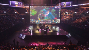 E-Sports Taking Center Stage With Absence Of Real Sports