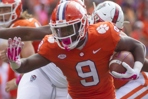 Texas A&M Aggies at Clemson Tigers Betting Preview