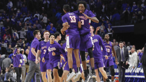Evansville Pulls Massive Upset Of No. 1 Kentucky At Rupp