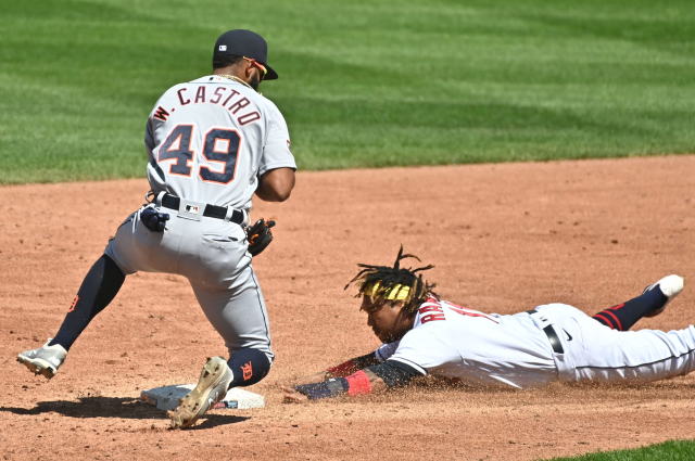 Cleveland Indians vs. Detroit Tigers Betting Picks