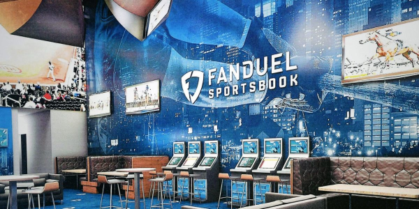 New Jersey Sports Betting Numbers Continue To Astound