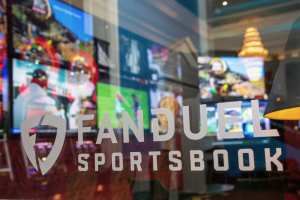 IGT, Fanduel Ink 4-Year Sports Betting Deal