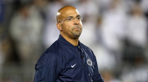 Penn State's Franklin Says Conferences Don't Need Full Participation