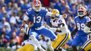 Florida Gators vs. Miami Hurricanes Betting Preview