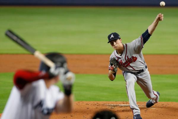 Atlanta Braves at New York Mets Betting Tips