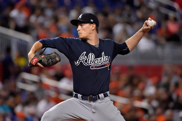 Atlanta Braves at Cleveland Indians Betting Preview