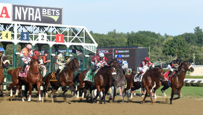 Saratoga Racing September 1 – Woodward Stakes Analysis & Picks