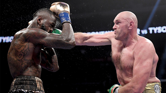 Wilder vs. Fury Betting Preview