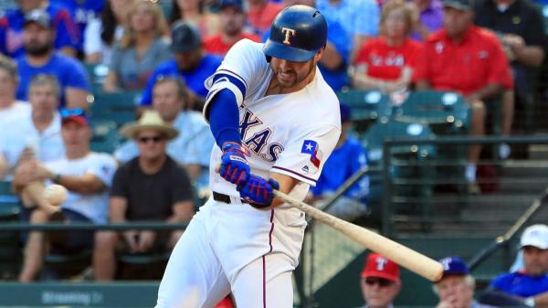 Houston Astros at Texas Rangers Betting Pick