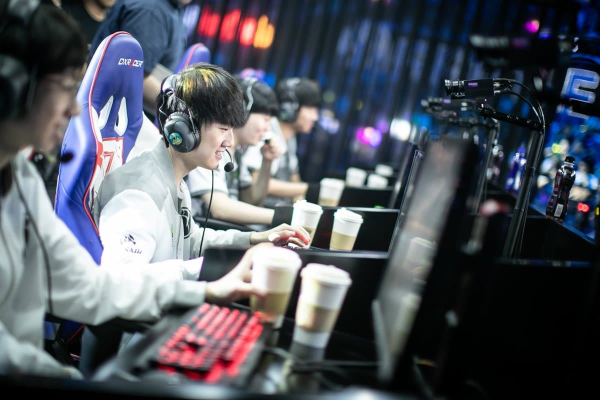 Asian Heavyweights To Face Off on Day 2 of MSI 2019