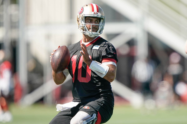 2019 San Francisco 49ers Betting Preview